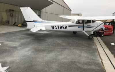 Cessna 152 N478ER